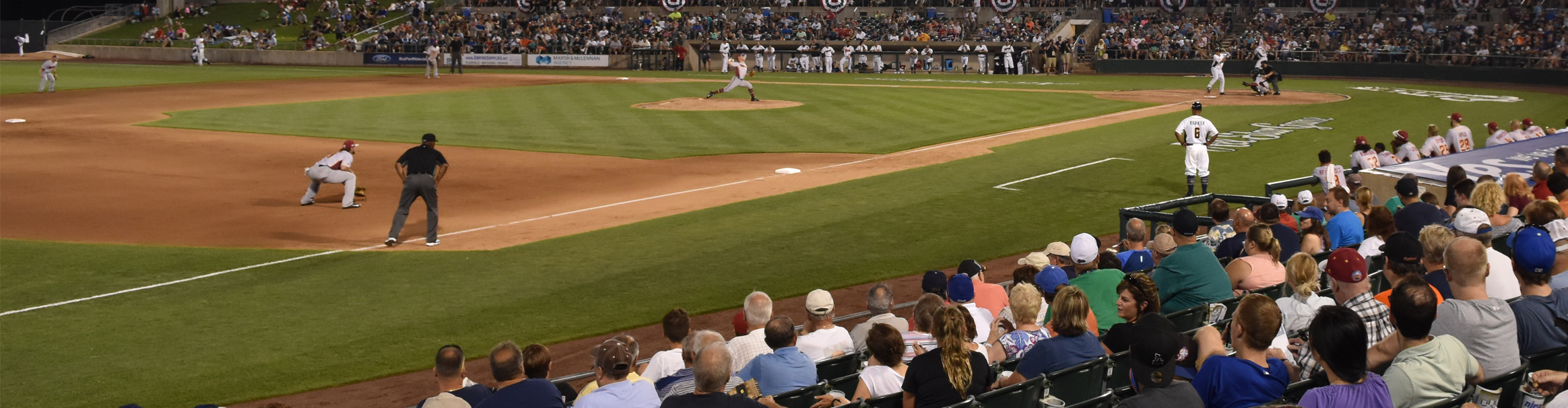Somerset Patriots Baseball- Affordable Family Fun In Central New
