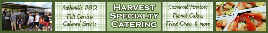 Harvest Catering