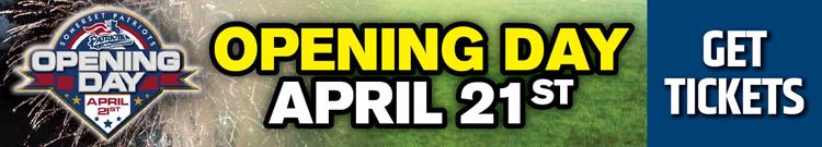 OpeningDaySchedule