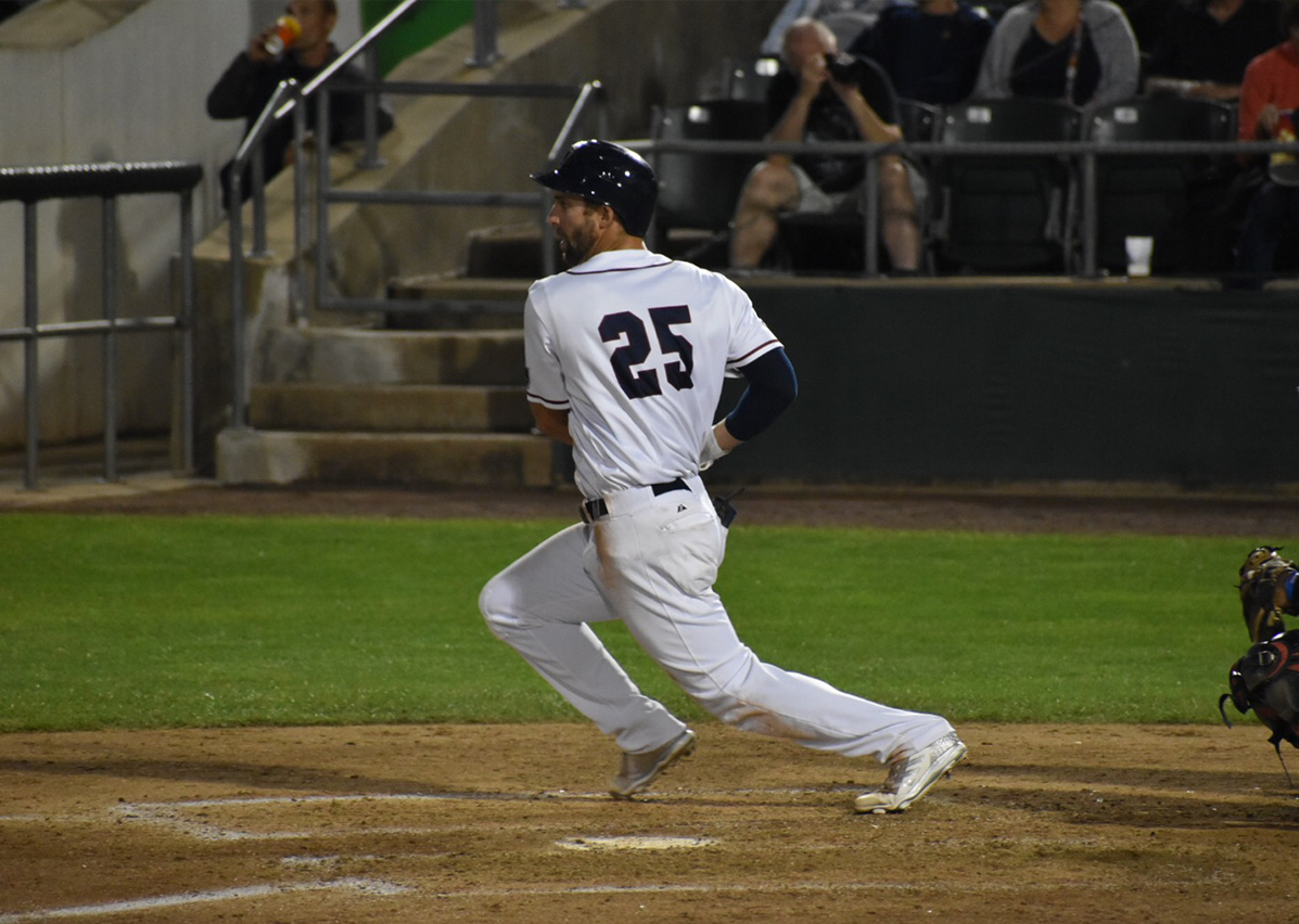 Somerset Patriots Baseball Affordable Family Fun In Central New
