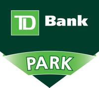 Image result for td bank park